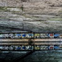 Philosophical Graffiti, Дерби