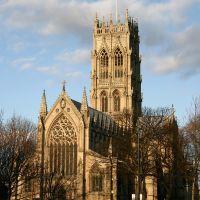 Church, Донкастер