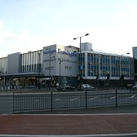 Frenchgate Doncaster, Донкастер