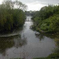 River Cheswold, Донкастер