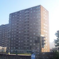 Balby Flats, Донкастер