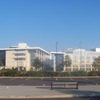 Doncaster College, Донкастер