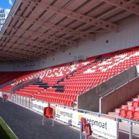 Doncaster Keepmoat Stadium, Донкастер