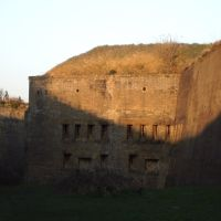 Caponier No. 3, Drop Redoubt, Western Heights, Dover, Kent, United Kingdom, Дувр