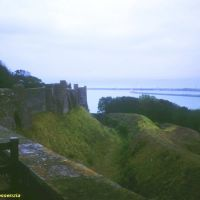Dover Castle, Дувр