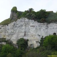 Dover - White Cliffs, Дувр
