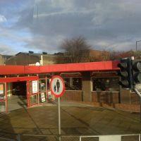 Bus Station, Дьюсбури