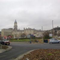 DwB Town Hall, Дьюсбури