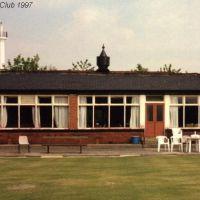 Savile Town Bowling Club 1997, Дьюсбури