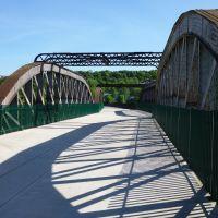 Sustrans Viaduct 2013, Дьюсбури
