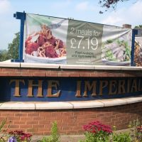 The Imperial - Exeter, Ексетер