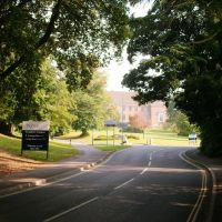 University of Exeter - Streatham Campus 7, Ексетер