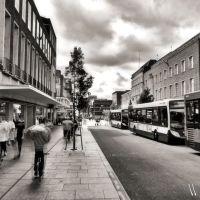 High Street, Exeter, Ексетер