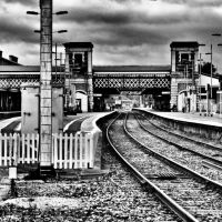 Exeter St. Davids, Ексетер