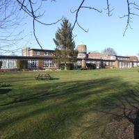 Queen Victoria Hospital, Ист-Гринстед