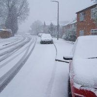 April Snow, Ист-Гринстед