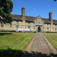 Sackville College - East Grinstead, Ист-Гринстед