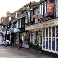 Historic East Grinstead -1-, Ист-Гринстед