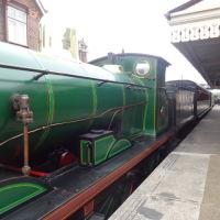 Bluebell Railway, Ист-Гринстед