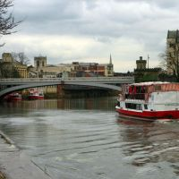 York - Lendal Bridge, Йорк