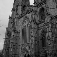 York Minster, Йорк