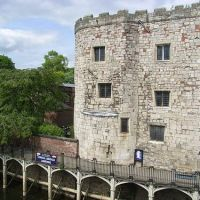 river side, Йорк