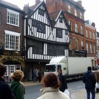 The Golden Fleece / Yorks Most Haunted Pub, Йорк