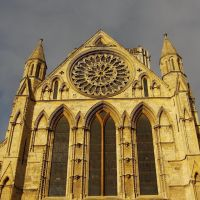 MAJESTIC YORK MINSTER, Йорк