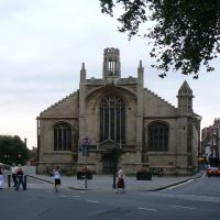 St. Michaels Church, York, Йорк