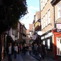The Shambles, Йорк