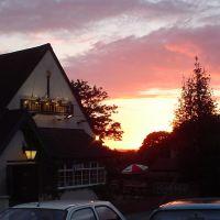Shoal Hill Tavern, Каннок