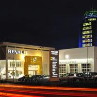 Renault Cannock, Cannock, Каннок