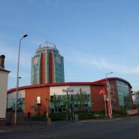 Ramada North Birmingham, Каннок