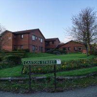 Caxton Street - Cannock, Каннок
