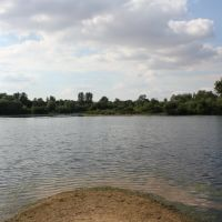 lake, Карлтон