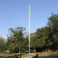 flag, Карлтон