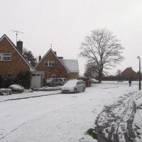 Carlton: Snow, Карлтон