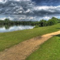 Harrold Country Park, Карлтон