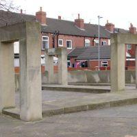 Moore Square, Кастлфорд