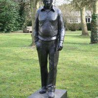 Fred Hoyle, Кембридж