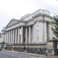 Fitzwilliam Museum, Кембридж