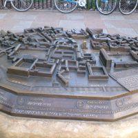 City Model, Кембридж