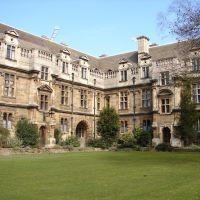 Pembroke College, Кембридж