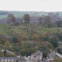 Across Kendal to new castle from the old, Кендал