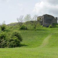 Kendal Castle 3