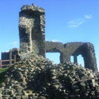 Kendal Castle, Кендал