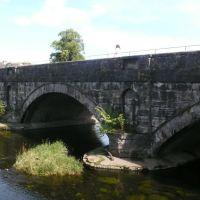 Stramongate Bridge, Кендал