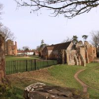 Kenilworth Castle, Кенилворт