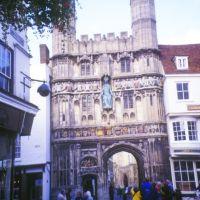 Canterbury, Кентербери