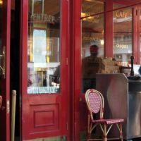 Café Rouge, Кентербери